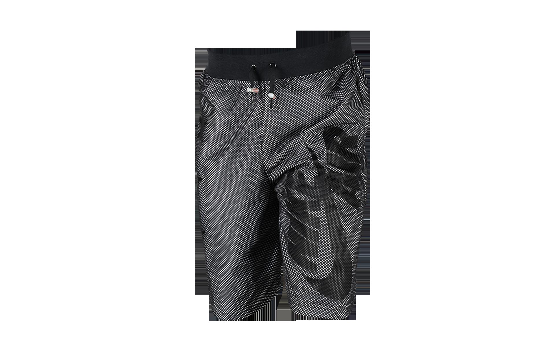 B&F Model Shorts_A