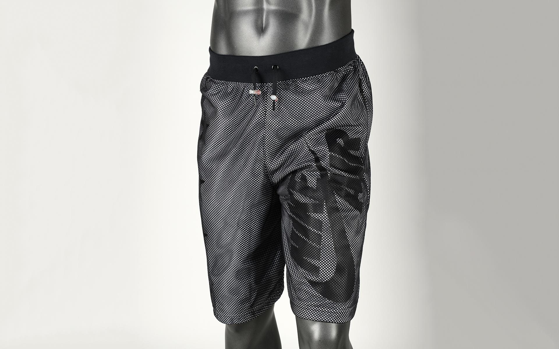 B&F Model Shorts_B